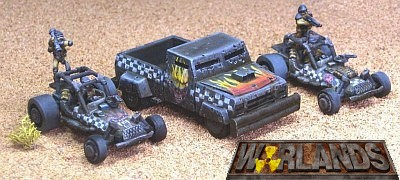 gaslands post apocalyptic vehicular combat